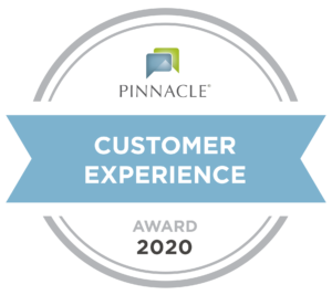 Doak Pinnacle Award
