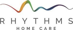Rhythms Home Care logo
