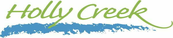 Holly Creek Logo