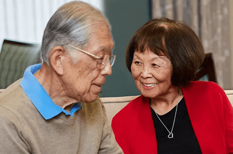 Don & Carol Furuta Photo